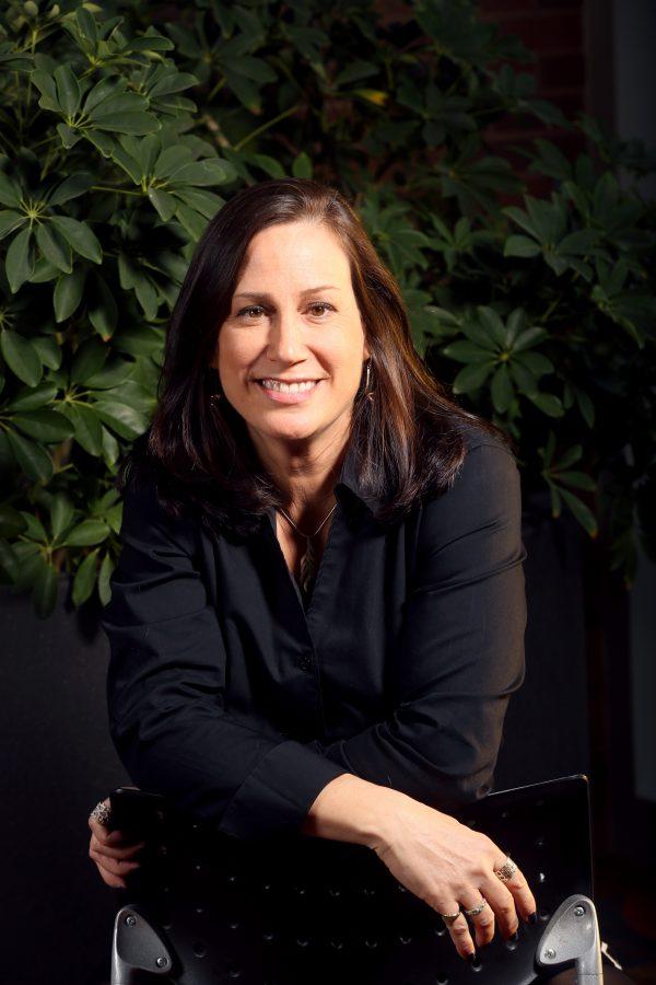 Regina McMichael, CSP, CET safety speaker